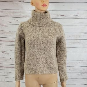 Ann Taylor Wool Sweater S
